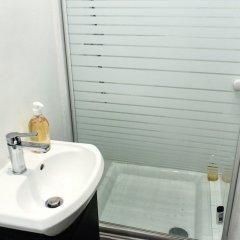 Отель BRIGHTHOUSE Ницца ванная фото 2