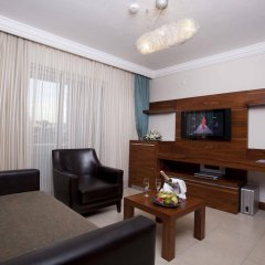 Отель Xperia Grand Bali Аланья комната для гостей фото 3