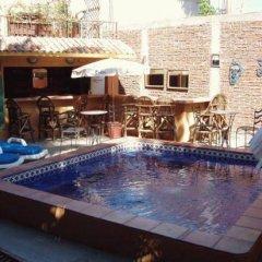 Siesta Suites Hotel бассейн фото 3