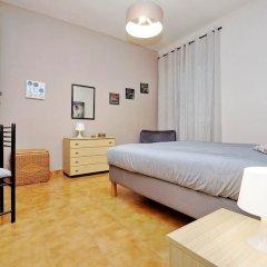 Отель Aldos Place комната для гостей