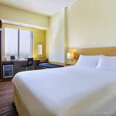 Отель ibis Deira City Centre комната для гостей фото 3