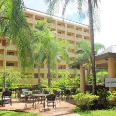 Отель Guam Plaza Resort & Spa Гуам, Тамунинг - отзывы, цены и фото номеров - забронировать отель Guam Plaza Resort & Spa онлайн фото 4