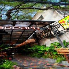 Отель NapPark Hostel Таиланд, Бангкок - отзывы, цены и фото номеров - забронировать отель NapPark Hostel онлайн фото 4