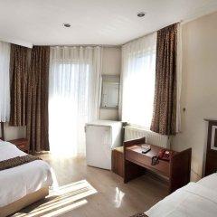 Hotel Yesilpark комната для гостей фото 4