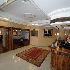 Anemon Izmir Hotel интерьер отеля фото 2