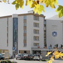 Отель Kongress Hotel Davos Швейцария, Давос - отзывы, цены и фото номеров - забронировать отель Kongress Hotel Davos онлайн парковка