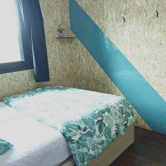 Отель MOSC Guesthouse комната для гостей фото 3