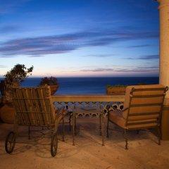 Отель Villas del Mar Terraza 372 Мексика, Сан-Хосе-дель-Кабо - отзывы, цены и фото номеров - забронировать отель Villas del Mar Terraza 372 онлайн балкон