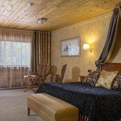 Отель Esperanza Resort Литва, Тракай - 1 отзыв об отеле, цены и фото номеров - забронировать отель Esperanza Resort онлайн комната для гостей