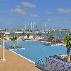 Отель Melia Marina Varadero - All Inclusive бассейн фото 2