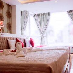 Ban Mai Hotel Нячанг комната для гостей фото 2