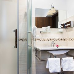 Отель Domus Popolo ванная фото 2