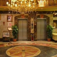 Crystal Plaza Hotel интерьер отеля фото 3