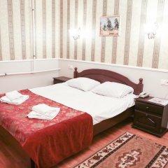 Мини-отель MK Классик комната для гостей
