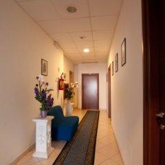 Hotel Savina интерьер отеля