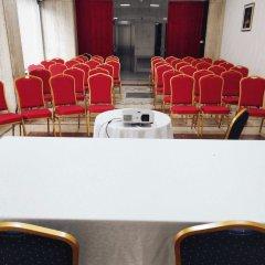 Hotel Slavija Belgrade Белград помещение для мероприятий