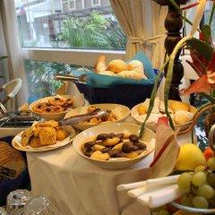 Hotel Brotas питание фото 3
