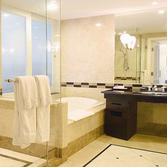 Royal Orchid Guam Hotel Тамунинг ванная