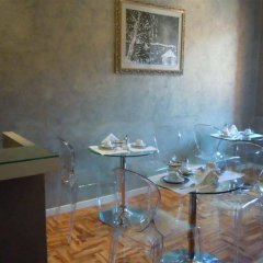 Отель Relais Conte Di Cavour De Luxe сауна
