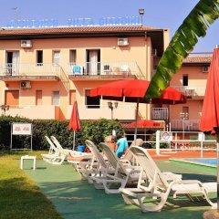 Отель Residence Villa Giardini Джардини Наксос детские мероприятия