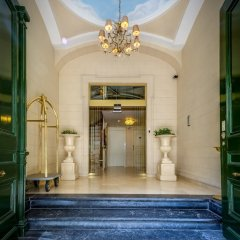 Relais & Chateaux Hotel Heritage спортивное сооружение