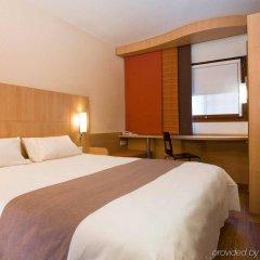 Отель Ibis Kortrijk Centrum Бельгия, Кортрейк - 1 отзыв об отеле, цены и фото номеров - забронировать отель Ibis Kortrijk Centrum онлайн комната для гостей