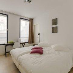 Отель The Livorno Брюссель комната для гостей