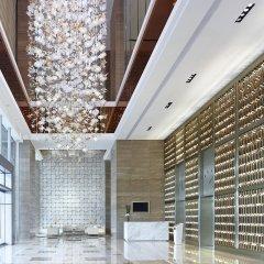 Отель Langham Place Guangzhou Гуанчжоу интерьер отеля фото 2