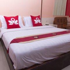 Отель Zen Rooms Surasak 1 Бангкок комната для гостей фото 5