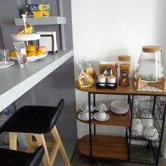 Отель Silom Studios Бангкок питание фото 3