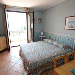 Отель Residence Del Prado Рива-Лигуре комната для гостей фото 2