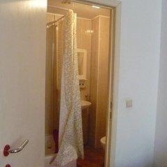 Отель Residenza Galatea Бельгия, Брюссель - отзывы, цены и фото номеров - забронировать отель Residenza Galatea онлайн ванная