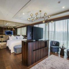 Radisson Blu Hotel, Vadistanbul Турция, Стамбул - отзывы, цены и фото номеров - забронировать отель Radisson Blu Hotel, Vadistanbul онлайн интерьер отеля