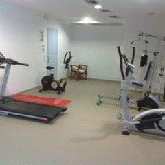 Отель Santo Miramare Resort фитнесс-зал фото 3