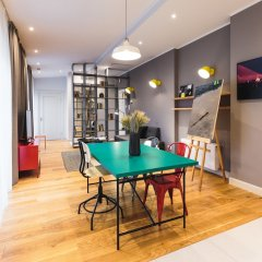 Апартаменты Riga Lux Apartments - Skolas детские мероприятия фото 2