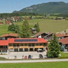 Отель Aparthotel Schindlhaus/Alpin Австрия, Зёлль - отзывы, цены и фото номеров - забронировать отель Aparthotel Schindlhaus/Alpin онлайн спортивное сооружение