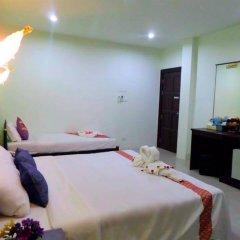 Отель Thana Patong Guesthouse спа