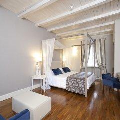 Hotel Charleston Сполето комната для гостей фото 4
