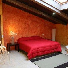 Отель Mas Palou Испания, Курорт Росес - отзывы, цены и фото номеров - забронировать отель Mas Palou онлайн комната для гостей