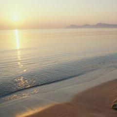 Отель JS Sol de Alcudia пляж фото 2
