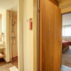 FourSide Hotel & Suites Vienna ванная