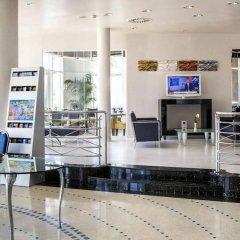 Savoia Hotel Rimini интерьер отеля фото 3