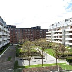 Отель Islands Brygge 1149-2 Дания, Копенгаген - отзывы, цены и фото номеров - забронировать отель Islands Brygge 1149-2 онлайн фото 13