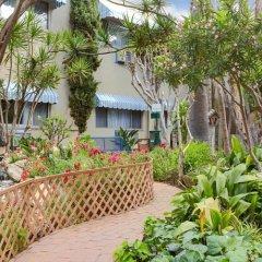 Отель Travelodge Hotel at LAX США, Лос-Анджелес - отзывы, цены и фото номеров - забронировать отель Travelodge Hotel at LAX онлайн