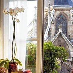 Отель Hôtel Henri 4 Франция, Париж - отзывы, цены и фото номеров - забронировать отель Hôtel Henri 4 онлайн фото 5