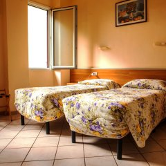 Hotel Villa Il Castagno комната для гостей фото 2