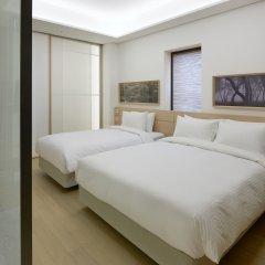 Отель Sotetsu Hotels The Splaisir Seoul Myeong-Dong комната для гостей фото 5