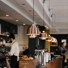 Отель Alexandra Дания, Копенгаген - отзывы, цены и фото номеров - забронировать отель Alexandra онлайн питание фото 4