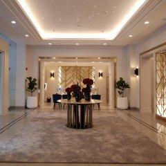 Отель Bliston Suwan Park View