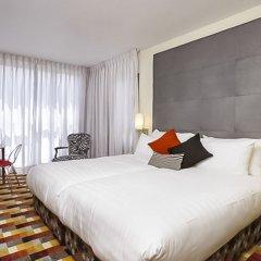 Harmony Hotel, Jerusalem - An Atlas Boutique Hotel Иерусалим комната для гостей фото 4